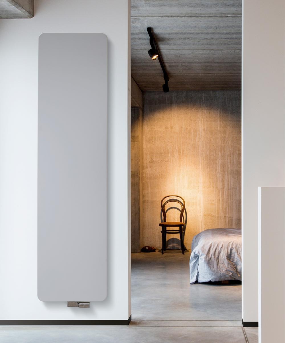 Calorifer decorativ aluminiu Vasco Oni O-NP 2000x500 mm, 815 W