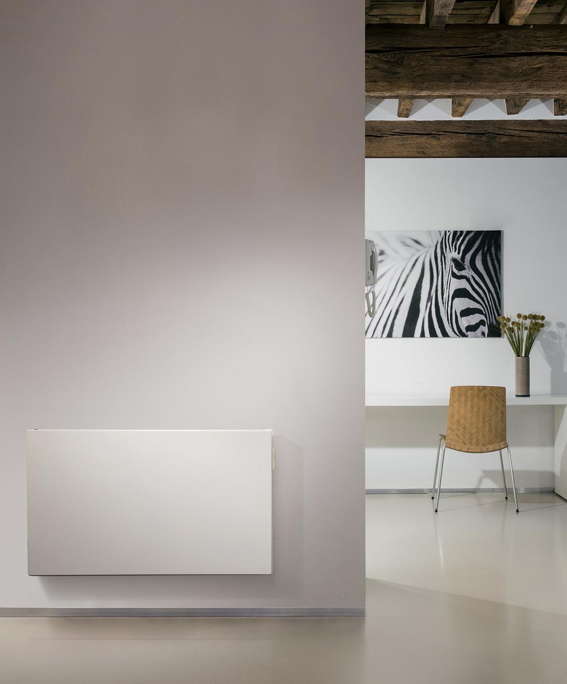Calorifere electrice de perete Vasco E-Panel EP-H-FL 600x1200mm, 1750W