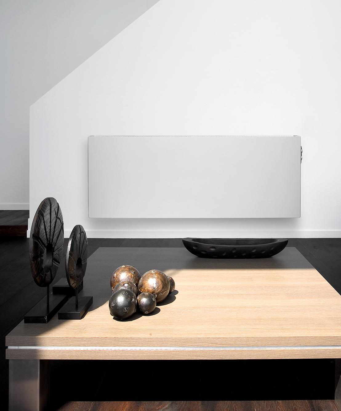 Calorifere electrice de perete Vasco E-Panel EP-H-FL 600x600mm, 750W