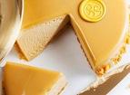 Reteta Bavarois cu Ciocolata Gold Callebaut