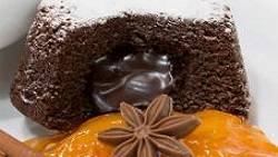 Reteta sufleu de ciocolata cu CHOCO SOUFFLE IRCA