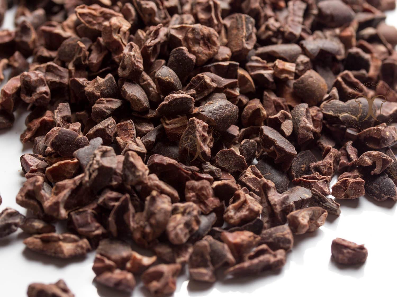 Penițe de cacao organic