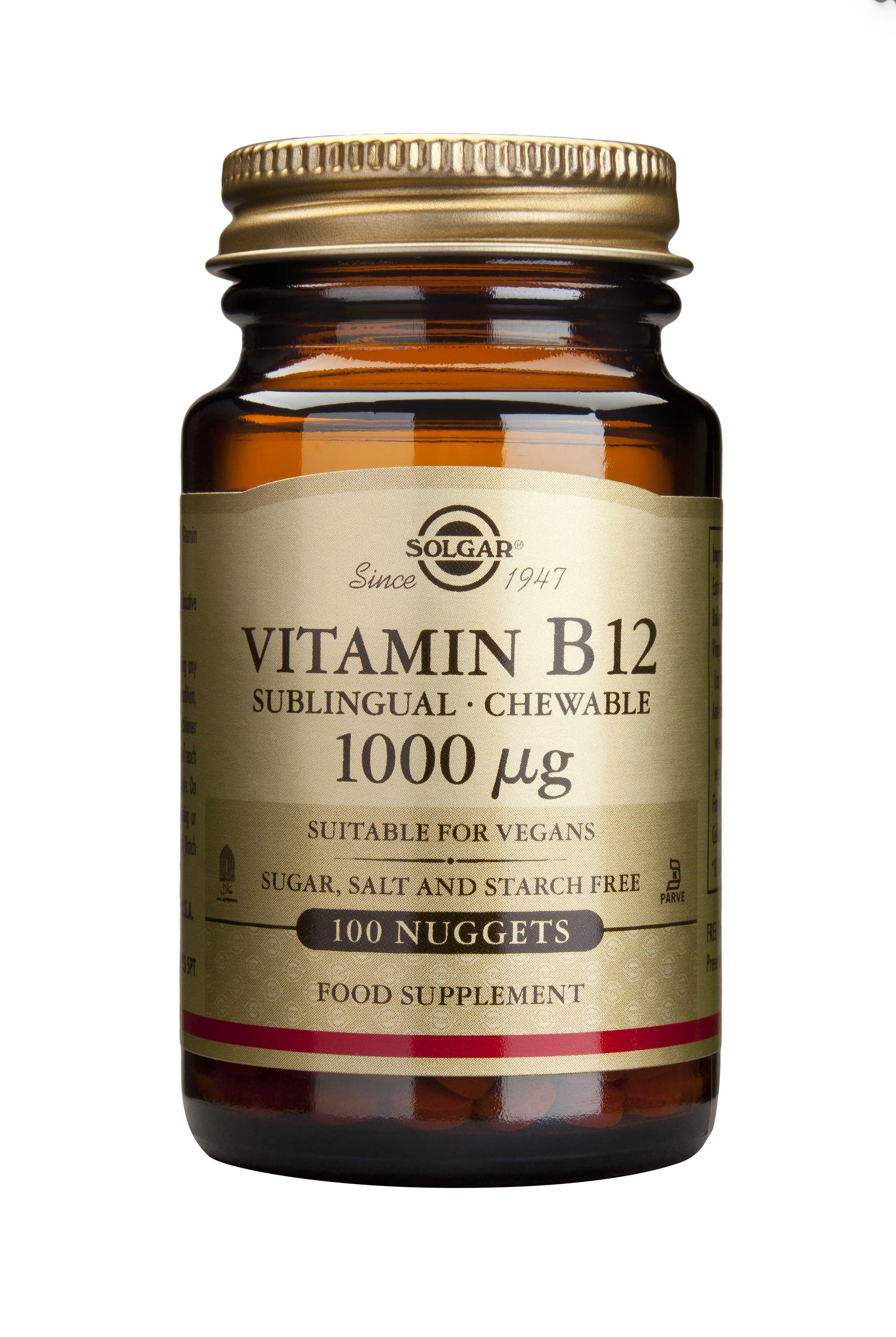 9 semne și simptome ale deficienței de vitamina B12 B12 pentru viziune