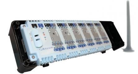 Centru de comanda actuatoare KL 06 RF