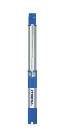 Pompa submersibila trifazata 7,5kw Panelli 140 PR16 N09