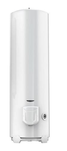 Boiler electric Ariston ARI 300 STAB 570 THER MO VS EU, 3000 W, 300 l, 8 bar, protectie IP25D, rezervor interior emailat cu titan fornello imagine