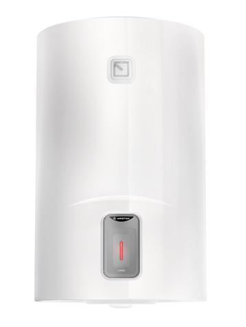 Boiler electric Ariston Lydos R 100L, 1800W, rezervor emailat cu Titan imagine fornello.ro