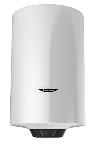 Boiler electric Ariston Pro 1 Eco 100L, 1800 W, functie Eco Evo, rezervor emailat cu Titan imagine fornello.ro
