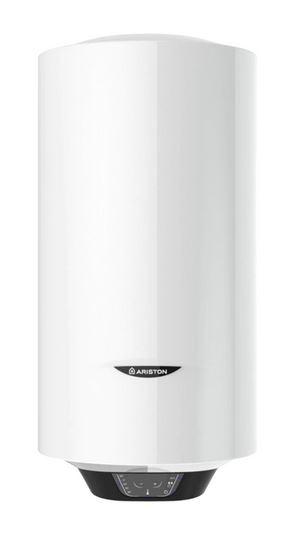 Boiler electric Ariston Pro 1 Eco Slim 50L, 1800 W, functie Eco Evo, rezervor emailat cu Titan fornello imagine