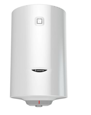 Boiler termoelectric Ariston Pro 1 R VTD 80L, 1800W, serpentina pe partea dreapta imagine fornello.ro