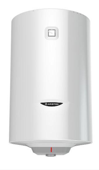 Boiler termoelectric Ariston Pro 1 R VTS 80L, 1800W, serpentina pe partea stanga imagine fornello.ro
