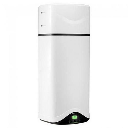 Boiler cu pompa de caldura ARISTON NUOS EVO 110 fornello imagine