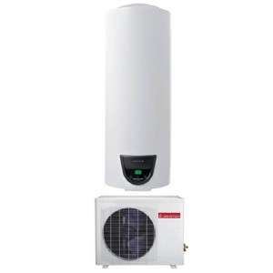 Boiler cu pompa de caldura ARISTON NUOS EVO SPLIT 150 imagine fornello.ro