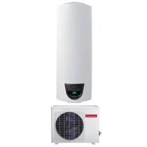 Boiler cu pompa de caldura ARISTON NUOS EVO SPLIT 200 fornello imagine