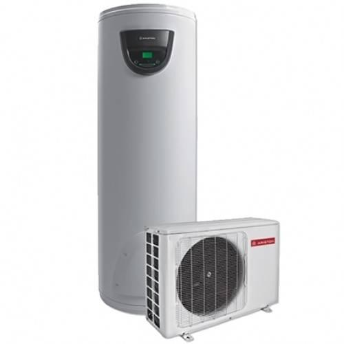 Boiler cu pompa de caldura ARISTON NUOS EVO SPLIT 300 FS fornello imagine
