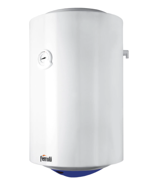 Boiler electric Ferroli Calypso 100 VE, 100 l, 1500 W, 0.8 Mpa imagine fornello.ro