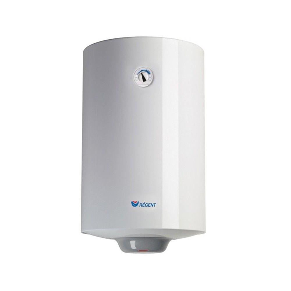 Boiler electric Regent NTS 100, 100 l, 1500 W, alimentare electrica, control mecanic imagine fornello.ro