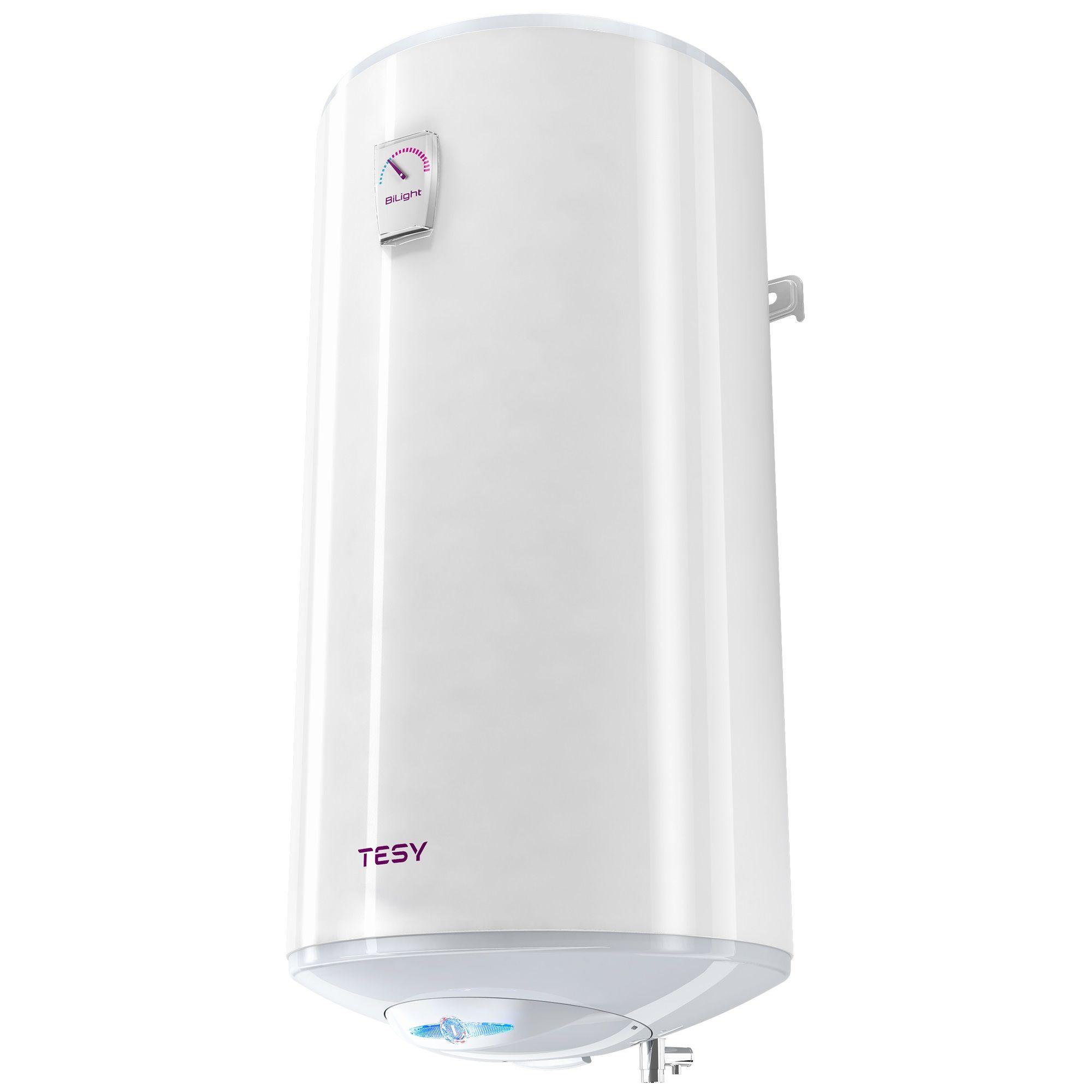 Boiler electric Tesy BiLight GCV1004420B11TSR, 2000 W, 100 l, 0.8 Mpa, 18 mm imagine fornello.ro