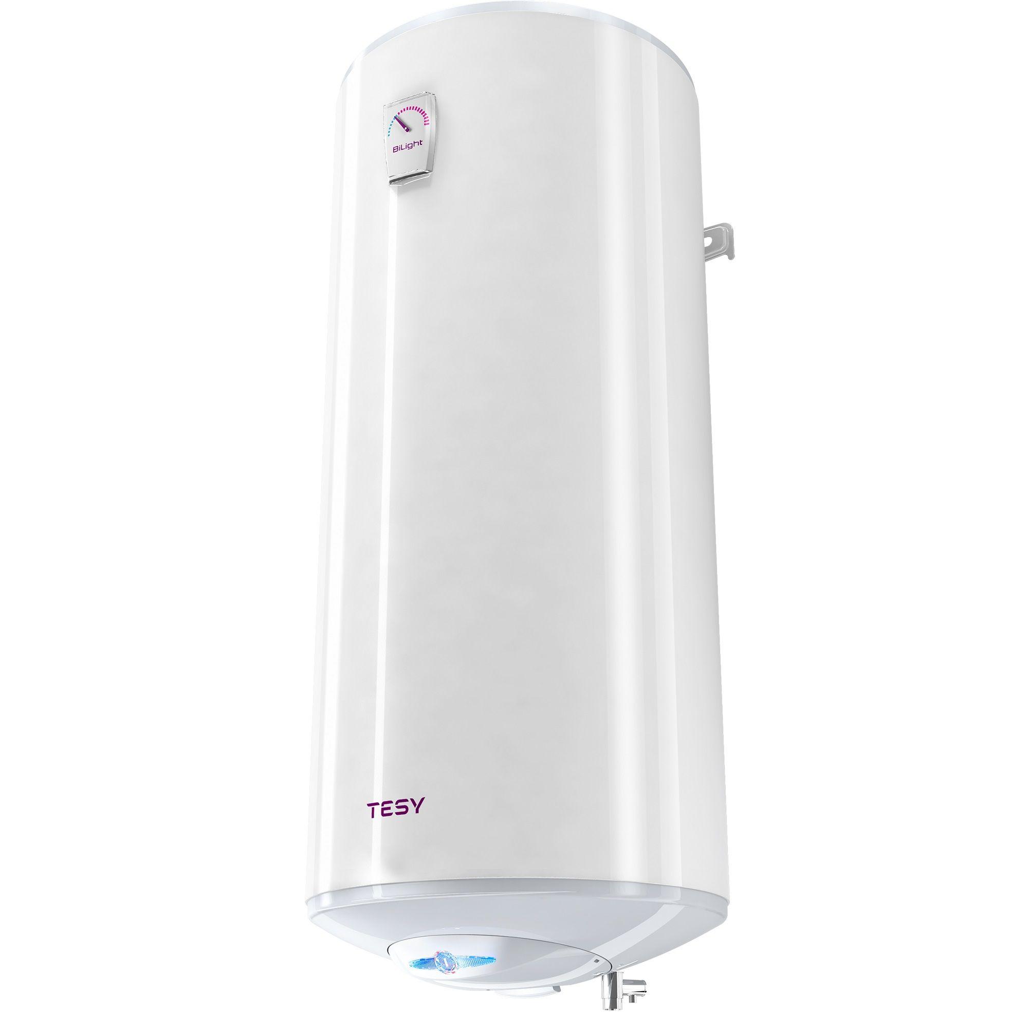 Boiler electric Tesy BiLight GCV1204420B11TSR, 2000 W, 120 l, 0.8 Mpa, 18 mm imagine fornello.ro