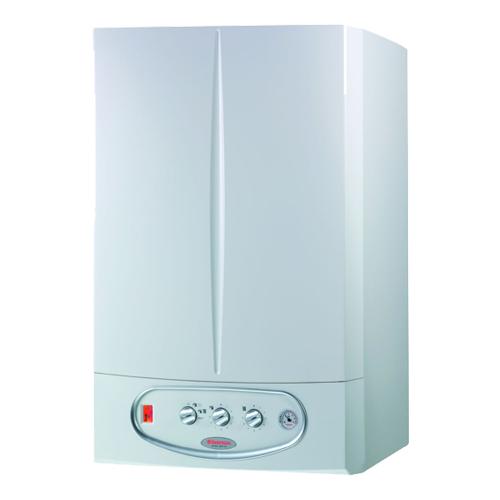 Centrala termica cu boiler din INOX 45 litri incorporat Immergas VICTRIX ZEUS 26 ErP imagine fornello.ro
