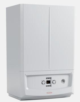 Centrala termica cu boiler din INOX 45 litri incorporat Immergas VICTRIX ZEUS 25 - 25 kW imagine fornello.ro