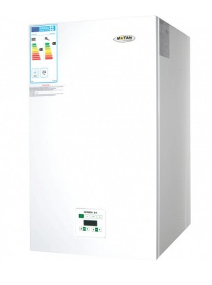 Centrala termica in condensatie MOTAN GREEN 28 kw, kit evacuare inclus imagine fornello.ro