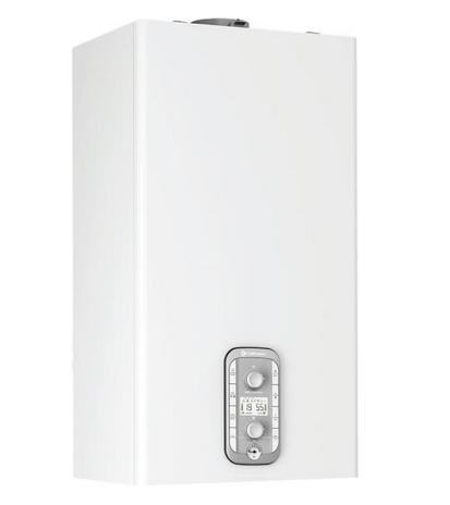 Centrala termica pe gaz in condensare CHAFFOTEAUX PIGMA ADVANCE 30, kit evacuare inclus imagine fornello.ro