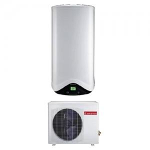 Descriere Boiler cu pompa de caldura ARISTON NUOS EVO SPLIT 110 - 110 litri fornello imagine