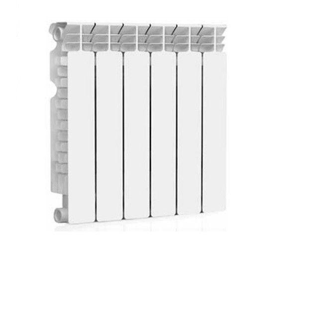 Element aluminiu Fondital Exclusivo H600 imagine fornello.ro