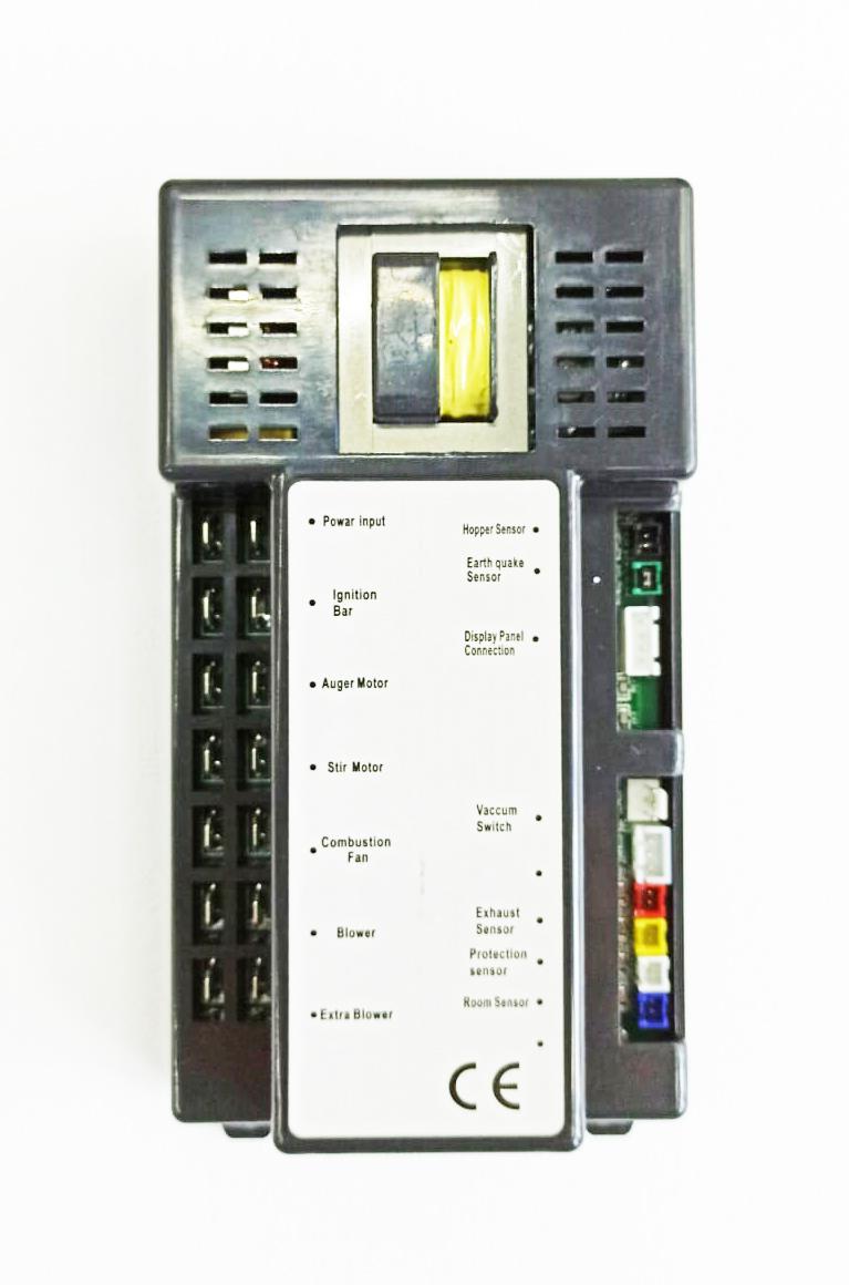 Placa electronica soba pe peleti Fornello Sophia Premium 11 kW imagine fornello.ro