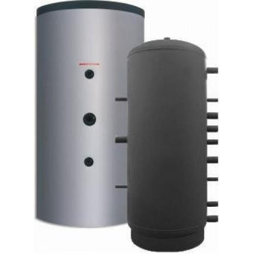 Puffer - rezervor de agent termic izolat SUNSYSTEM P 300 litri imagine fornello.ro
