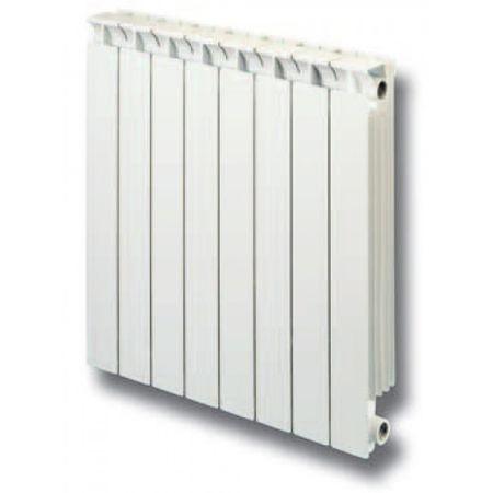 Radiator aluminiu MIX 600 putere 181 w/elem imagine fornello.ro