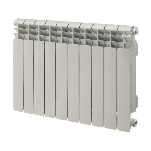 Radiator aluminiu Modula 600 / 10 elementi imagine fornello.ro