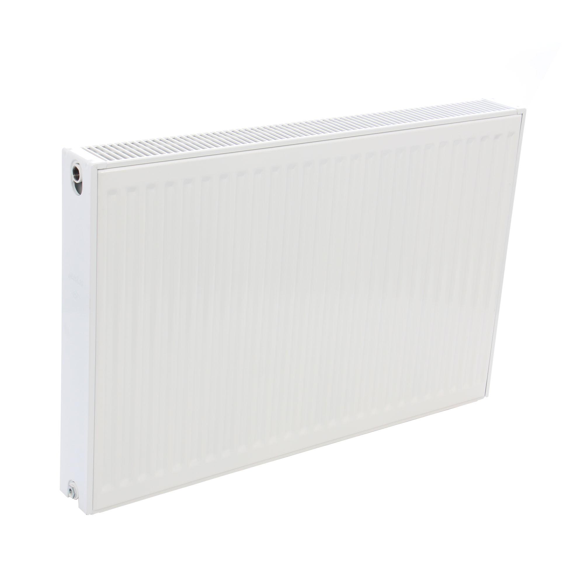 Radiator (calorifer) otel VIGO 22, 600 x 1200 mm, accesorii incluse fornello imagine