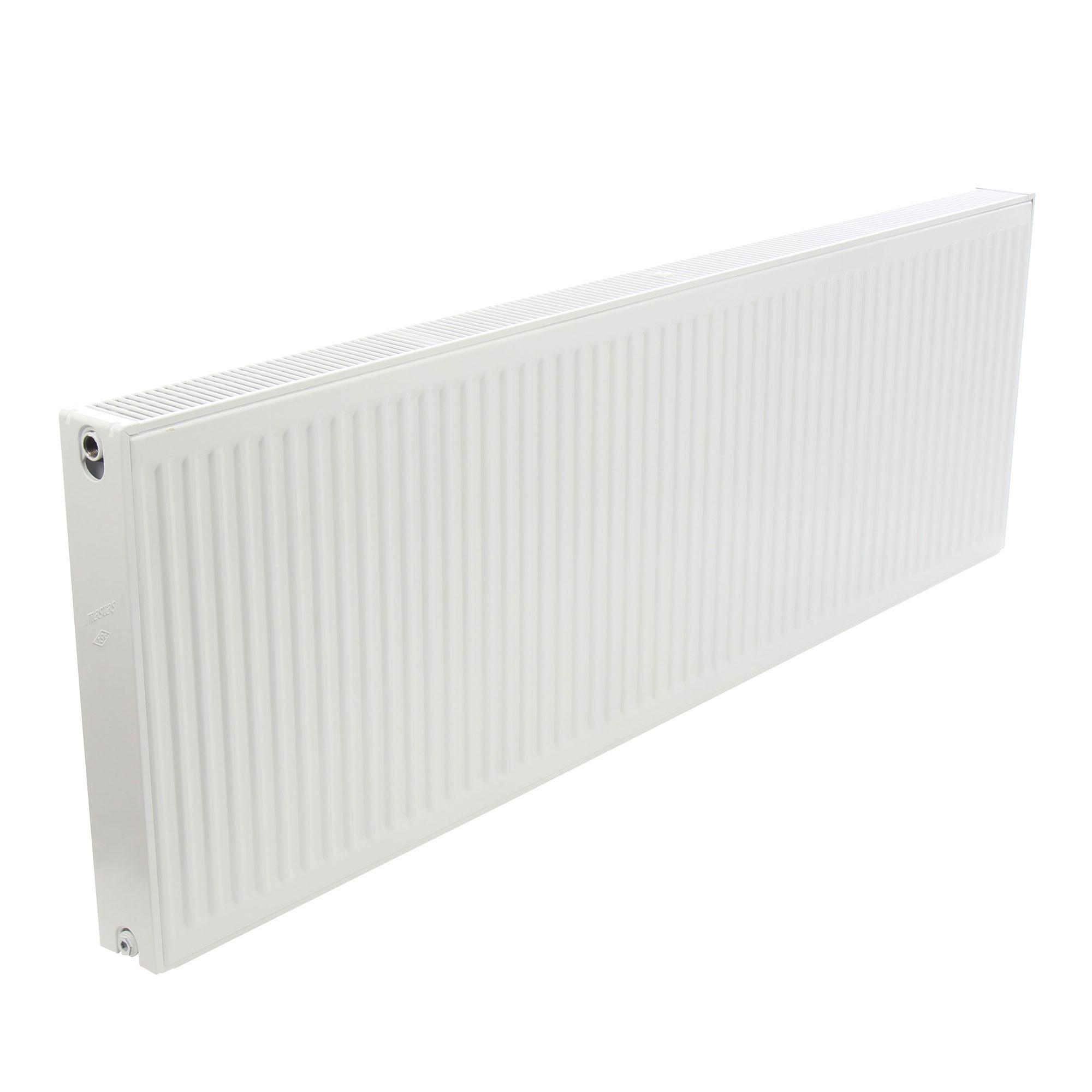 Radiator (calorifer) otel VIGO 22, 600 x 1800 mm, accesorii incluse fornello imagine