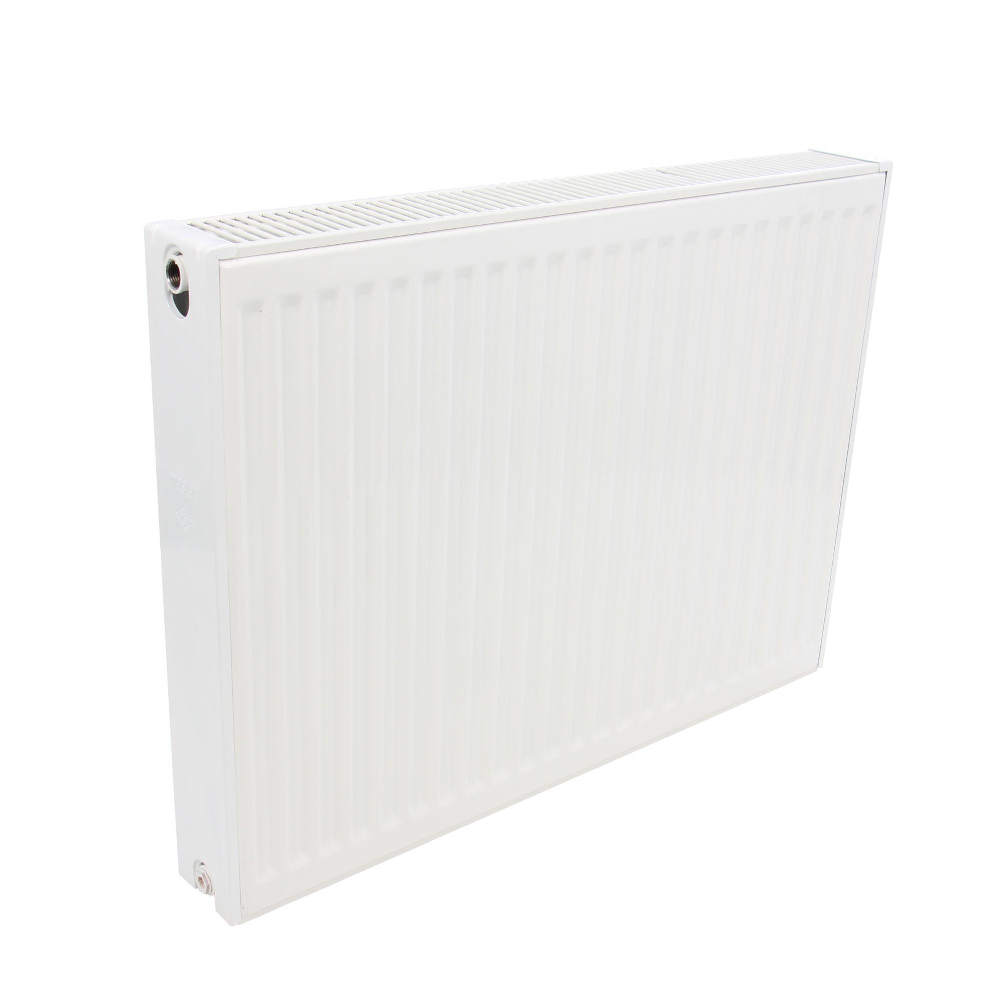 Radiator (calorifer) otel VIGO 22, 600 x 800 mm, accesorii incluse fornello imagine