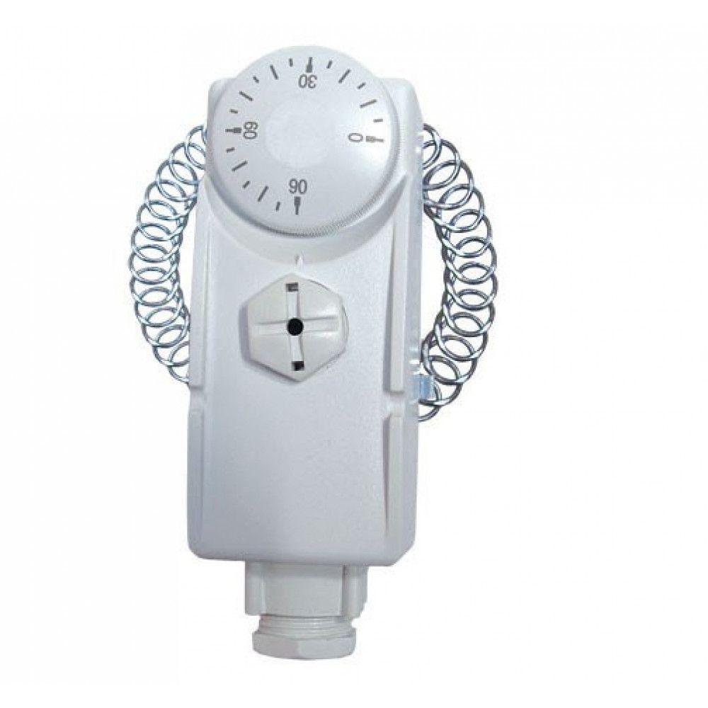 Termostat de contact Everline EVP-TC imagine fornello.ro
