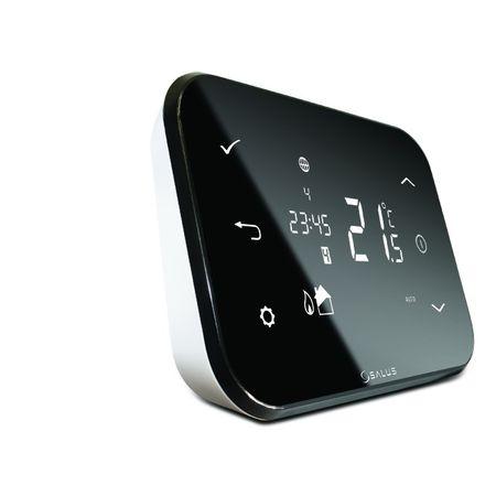 Termostat Salus iT500, controlat prin Internet imagine fornello.ro