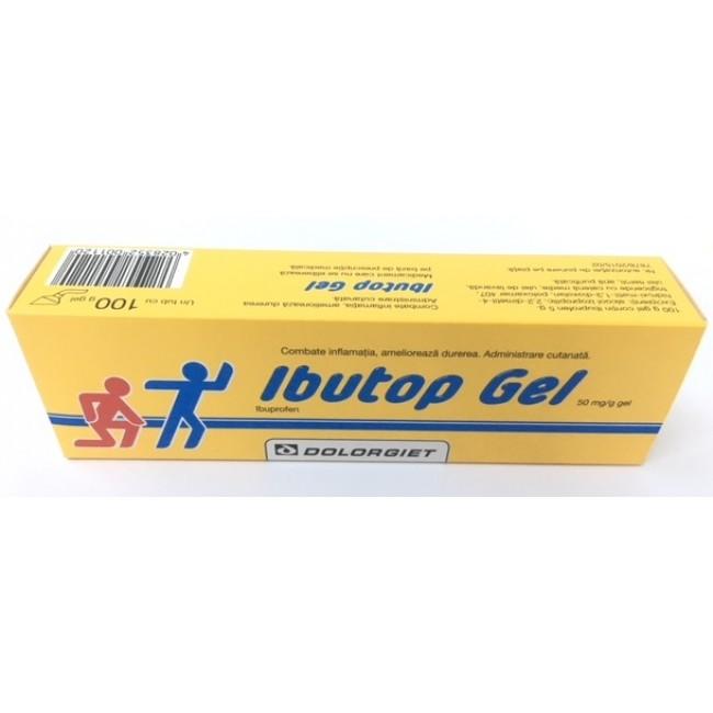 ibutop gel pareri