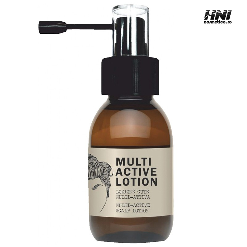 Lotiune Multi Activa Dear Beard 100ml