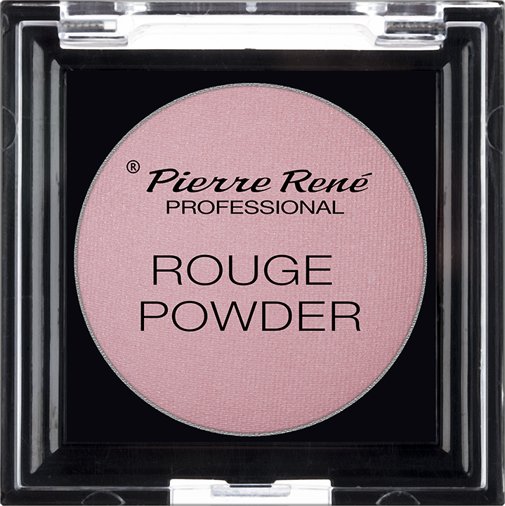 Fard De Obraji (Blush ) - Rouge Powder Soft Rouge Nr.01