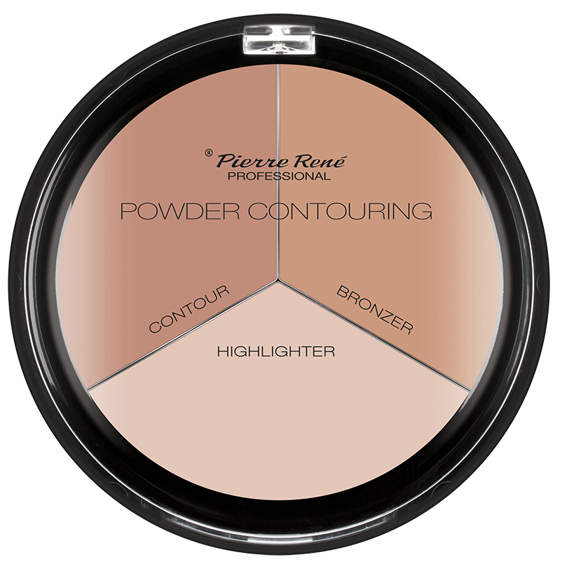 Paleta Pudra Conturare – Powder Contouring