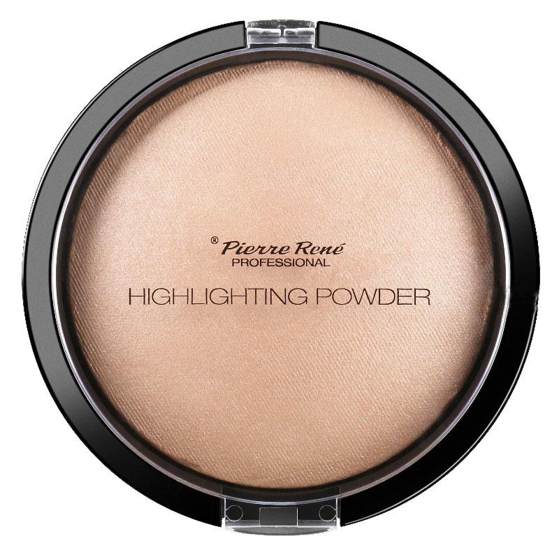 Pudra Iluminatoare- Highlighting Powder