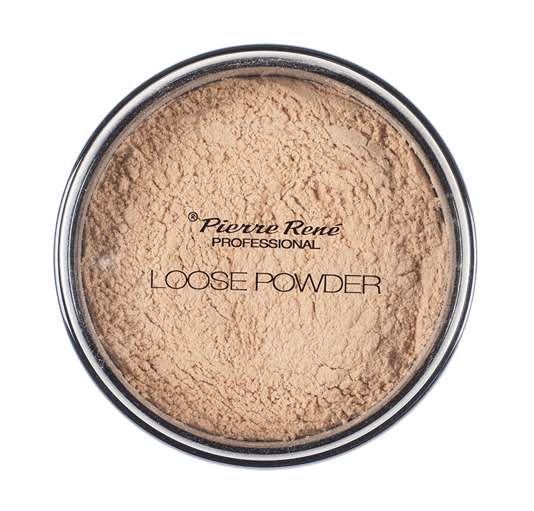 Pudra Pulbere Universala – Loose Powder Pearl Beige Nr.01