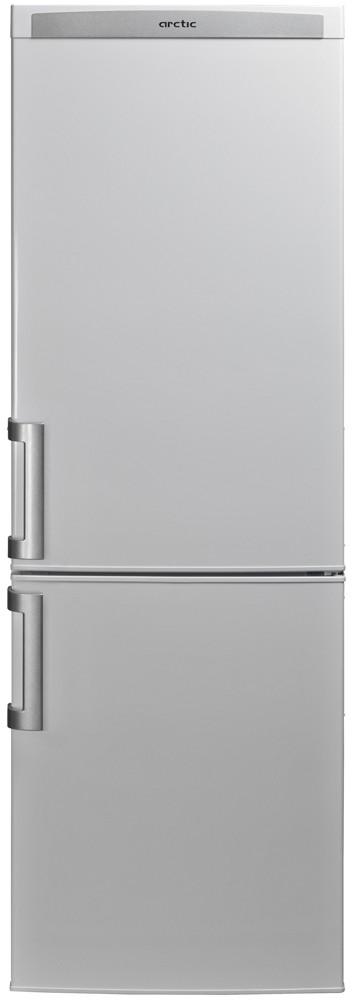 Combina frigorifica Arctic AK346P+, 321 Litri, A+