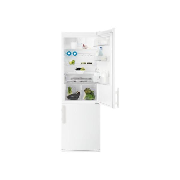 Combina frigorifica Electrolux EN3600AOW