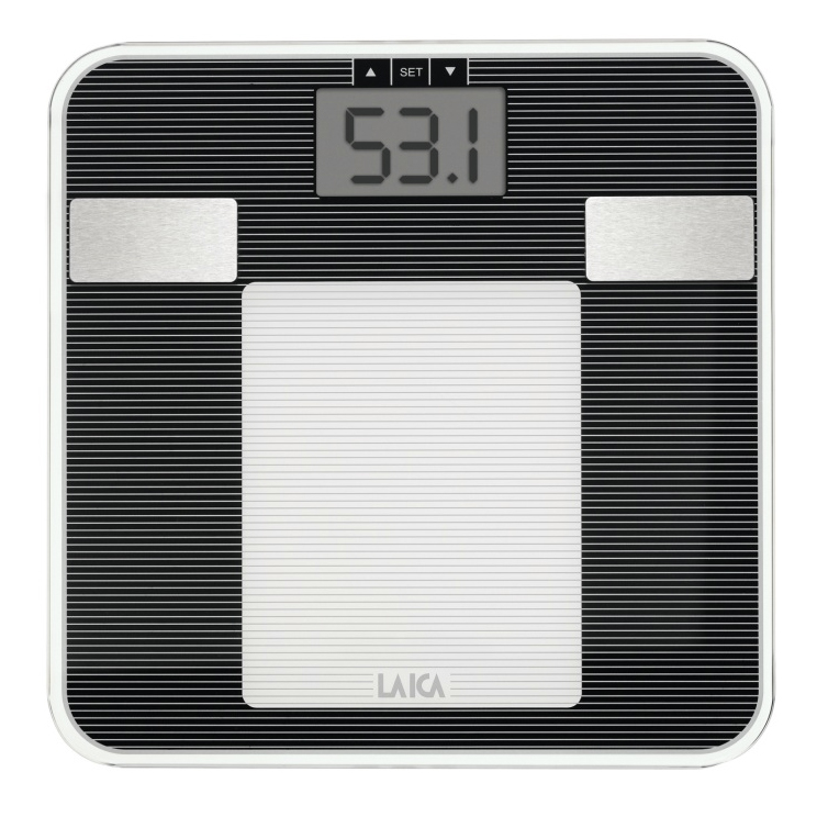 Body fat & body water monitor Laica PS5008 laicashop.ro 2021