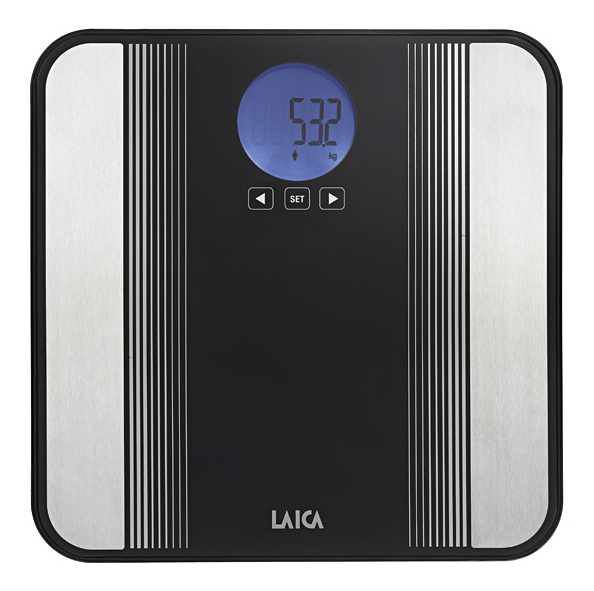 Body fat & body water monitor Laica PS5012 laicashop.ro 2021
