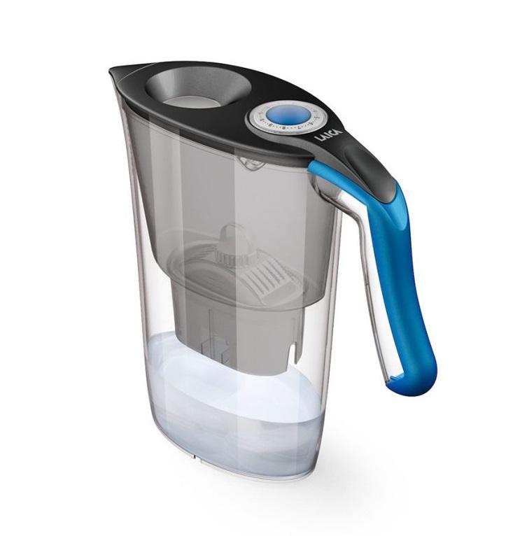 Cana filtranta de apa Laica Lucia, 2,3 litri laicashop.ro 2021