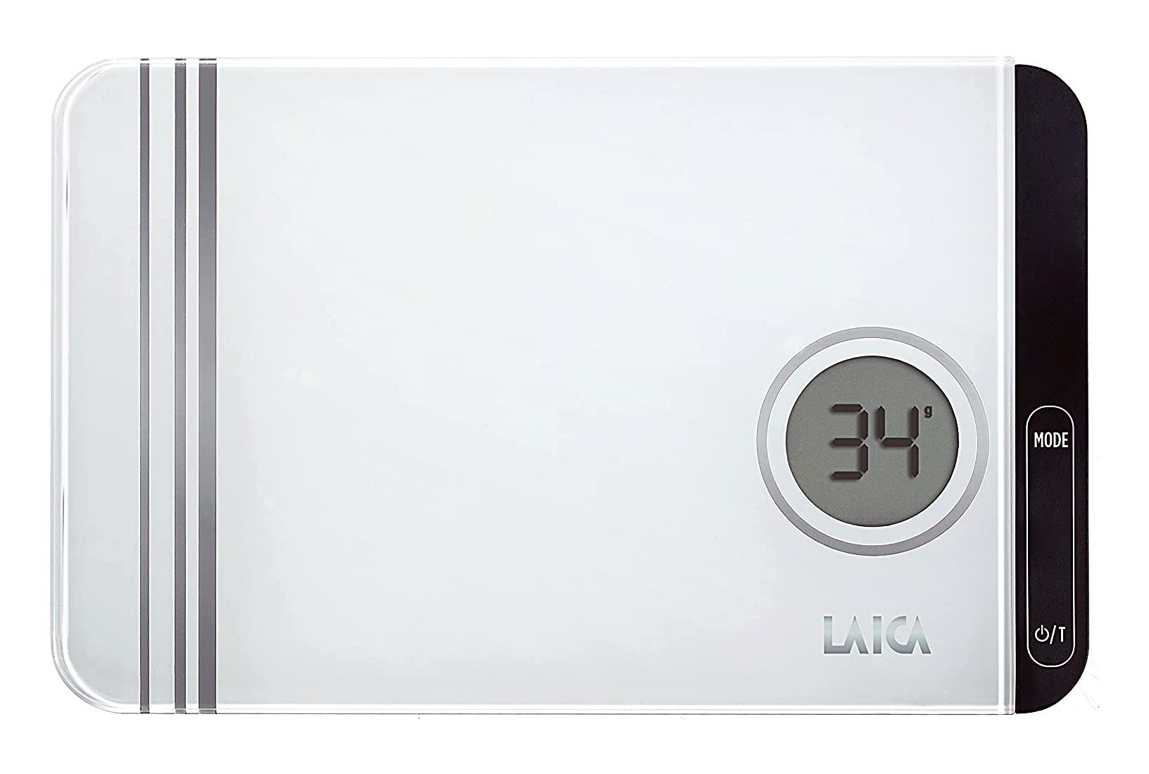 Cantar electronic de bucatarie Laica KS1301 laicashop.ro 2021